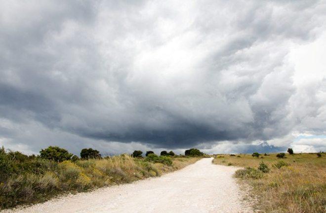 Endlose Weiten im Kap Kamenjak in Istrien - Kroatien