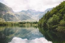 See Bohinj - Insidertipp für eine Slowenien-Rundreise