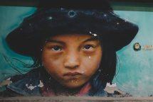 Streetart, Isla Holbox