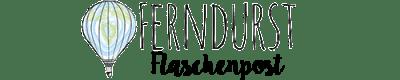 Ferndurst Newsletter