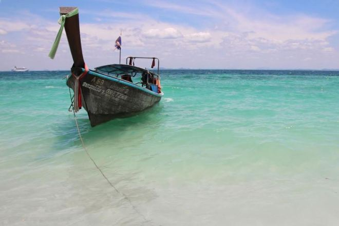 Reise nach Thailand Tipps