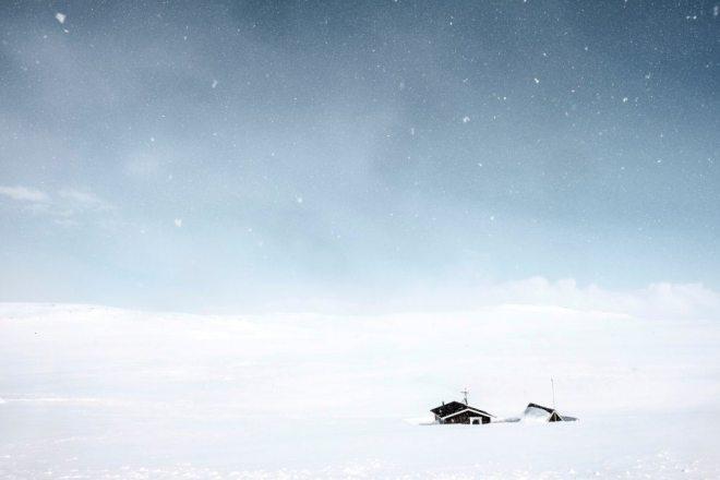 Lappland in Schweden - grüne Zukunft und Klimaschutz mit Vaillant