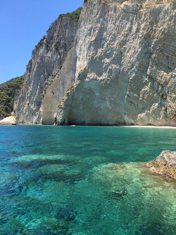Schönste Orty Zakynthos - Keri Caves