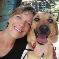 Expertin für Costa Rica - Katja Bärwolf von Ticotrotter