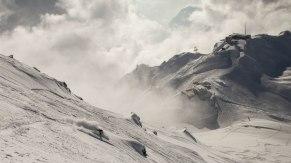 Mt Gelé