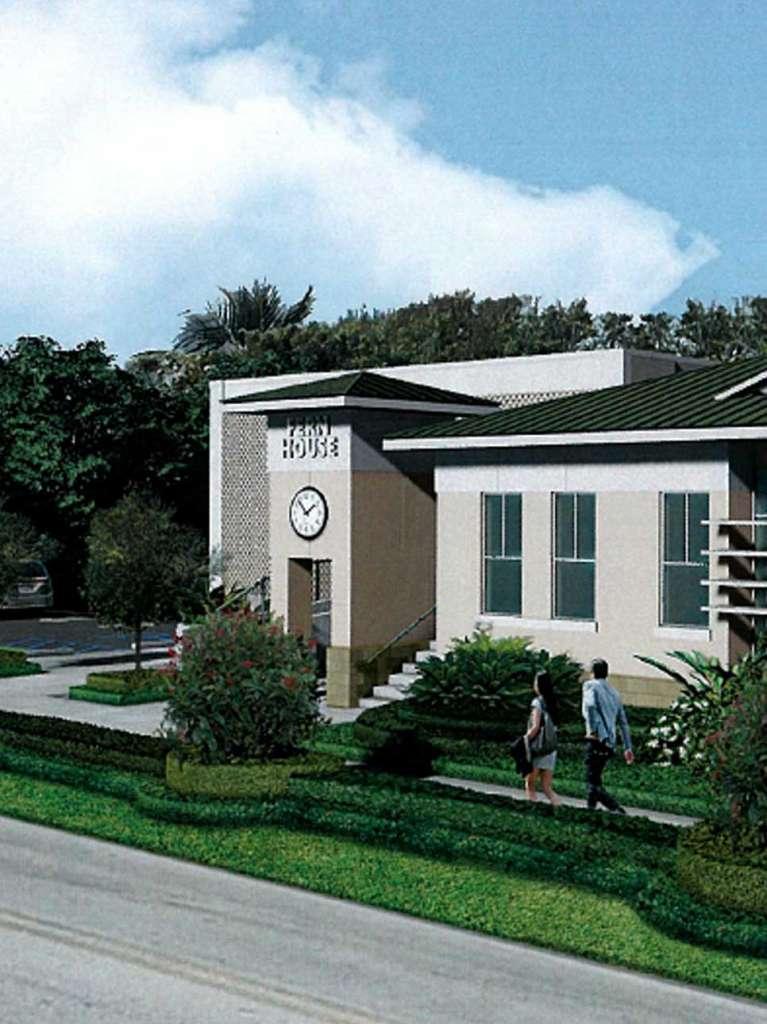 Halfway House West Palm Beach : halfway, house, beach, House, Rehabilitation