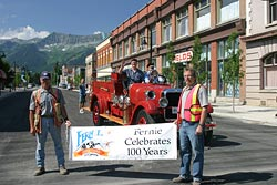 fernie downtown revite opening