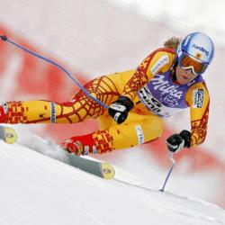 Emily Brydon celebrated in 100 Peak Moments