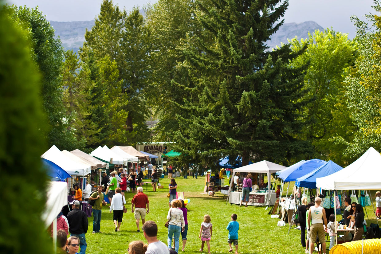 Fernie Mountain Market