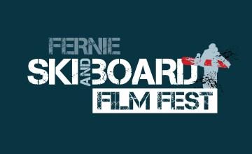 Fernie Ski & Board Fim Fest