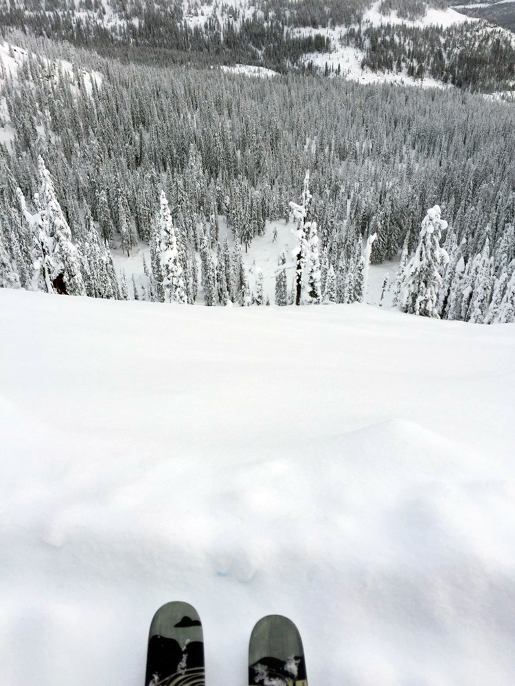 FWA slope