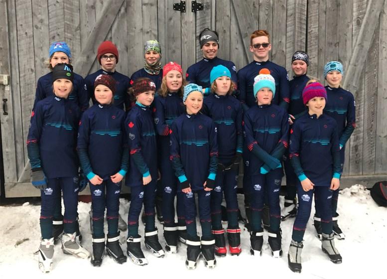 Fernie Nordic Racers
