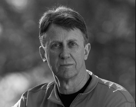 Dave Butler - Fernie Writer's Series