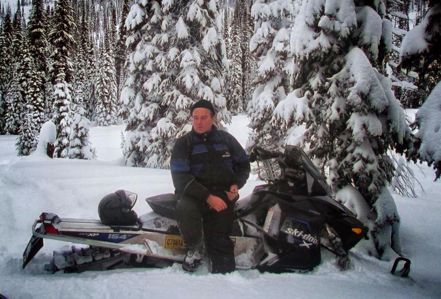 Bob Arnott Memorial Ride