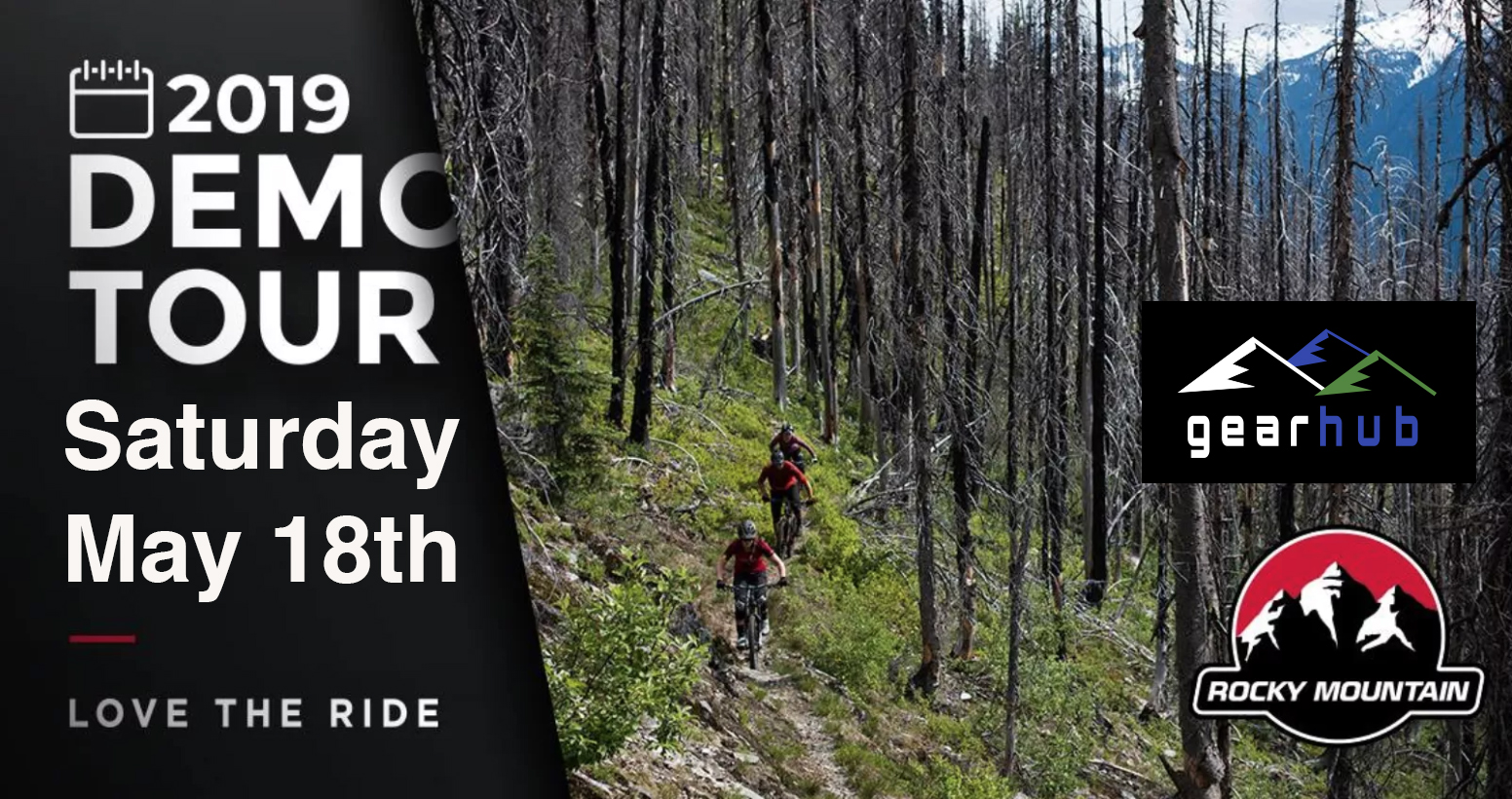 Rocky Mountain Demo Day