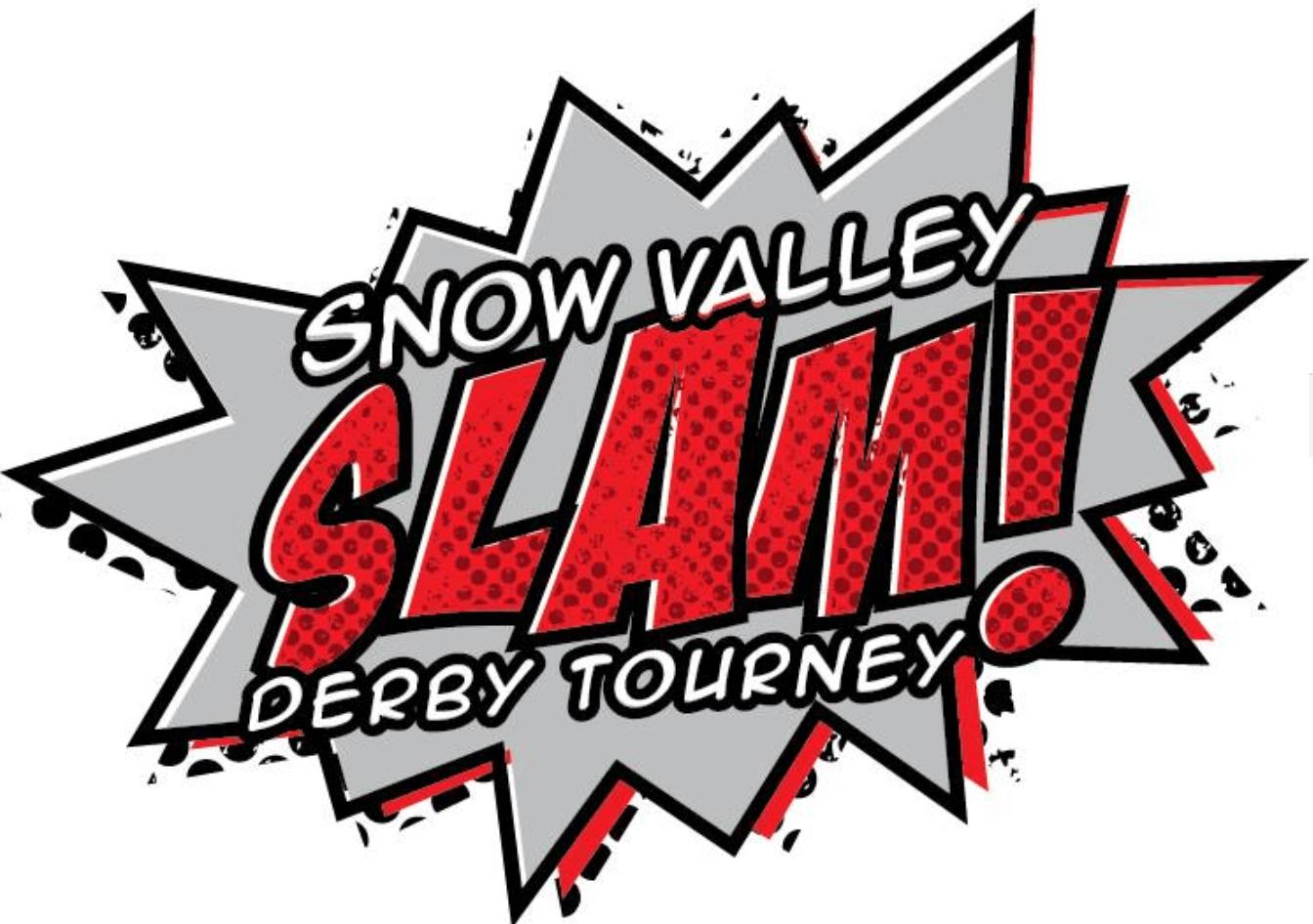 Snow Valley Slam!
