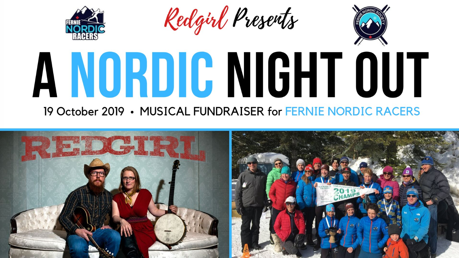 A Nordic Night Out
