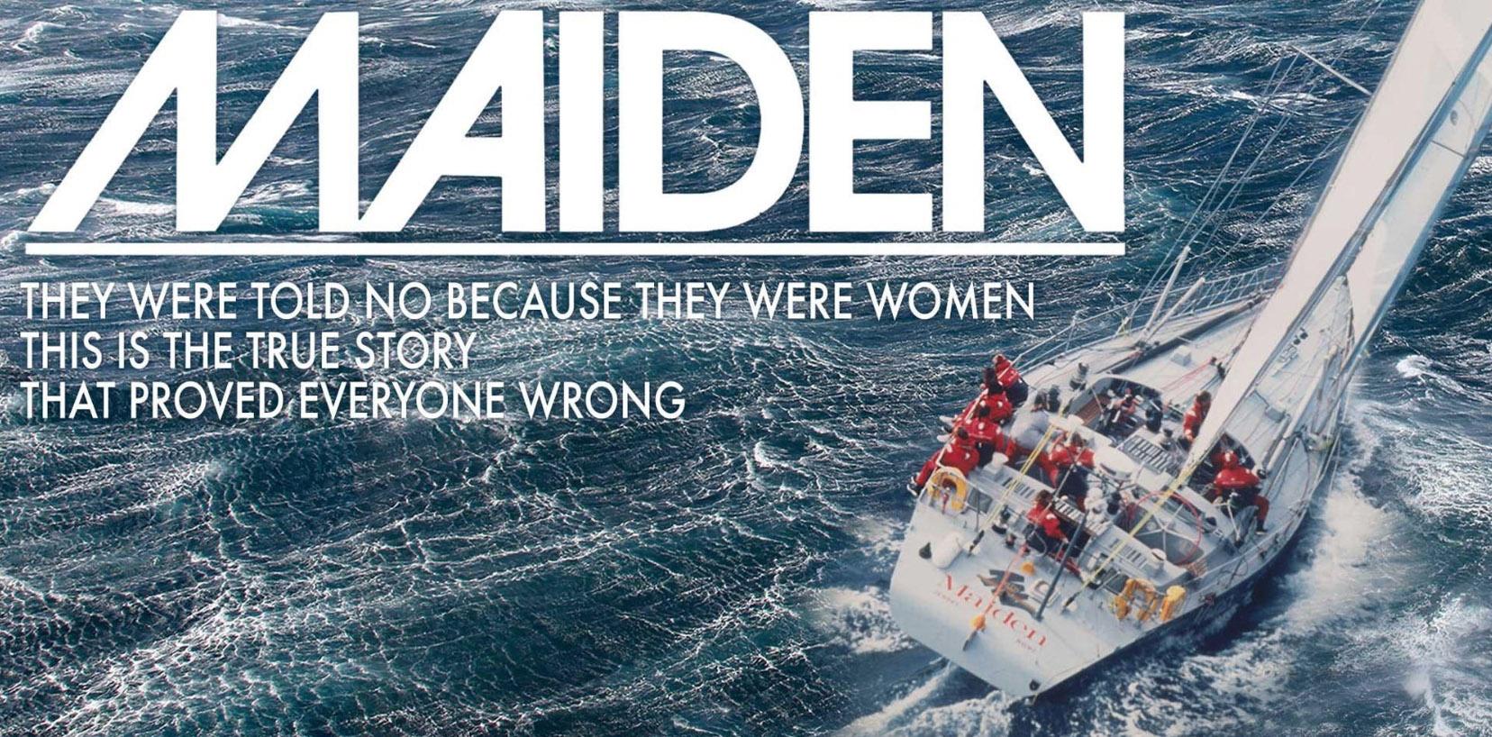 IFF Screening - Maiden