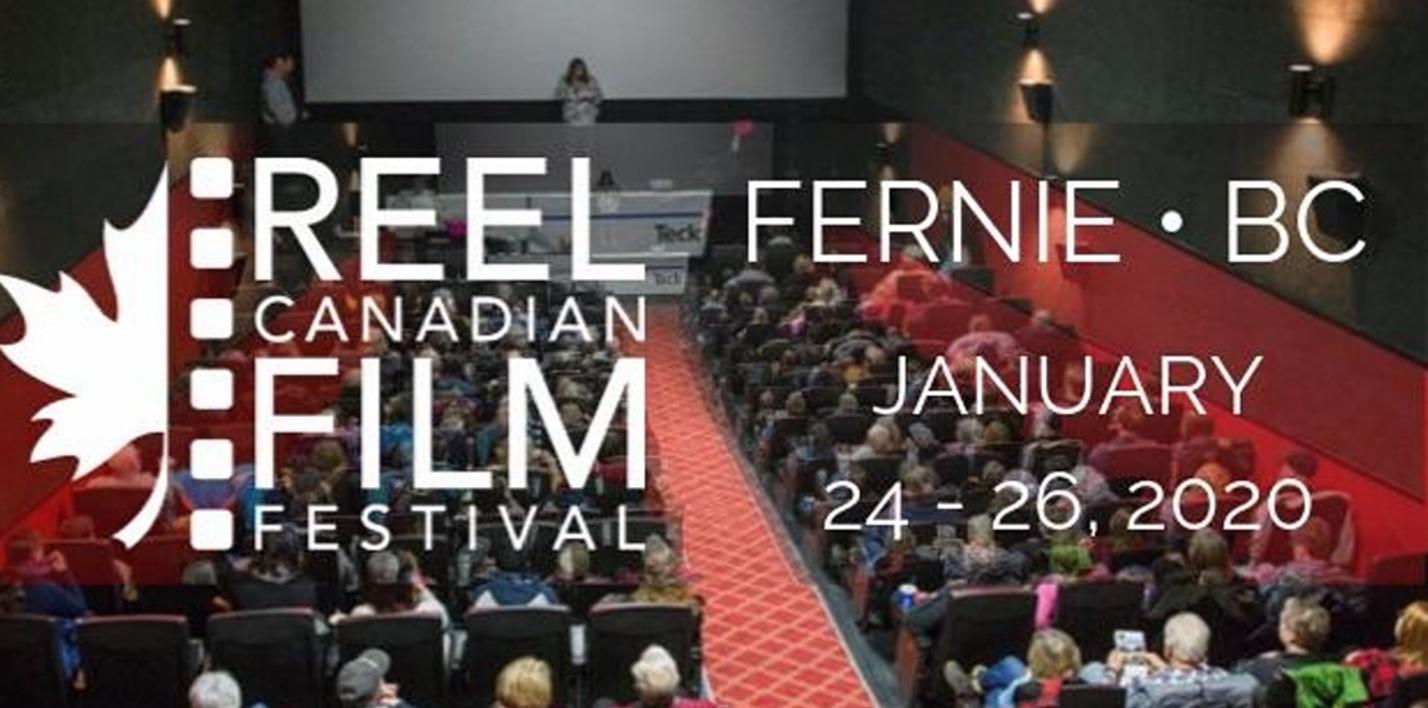 The Reel Canadian Film Festival