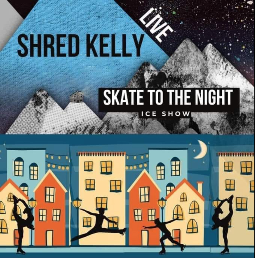 Fernie Skating Club Skate to the Night Ice Show