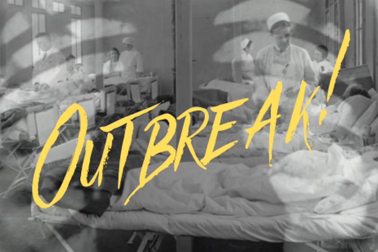 Outbreak! with the Fernie Museum