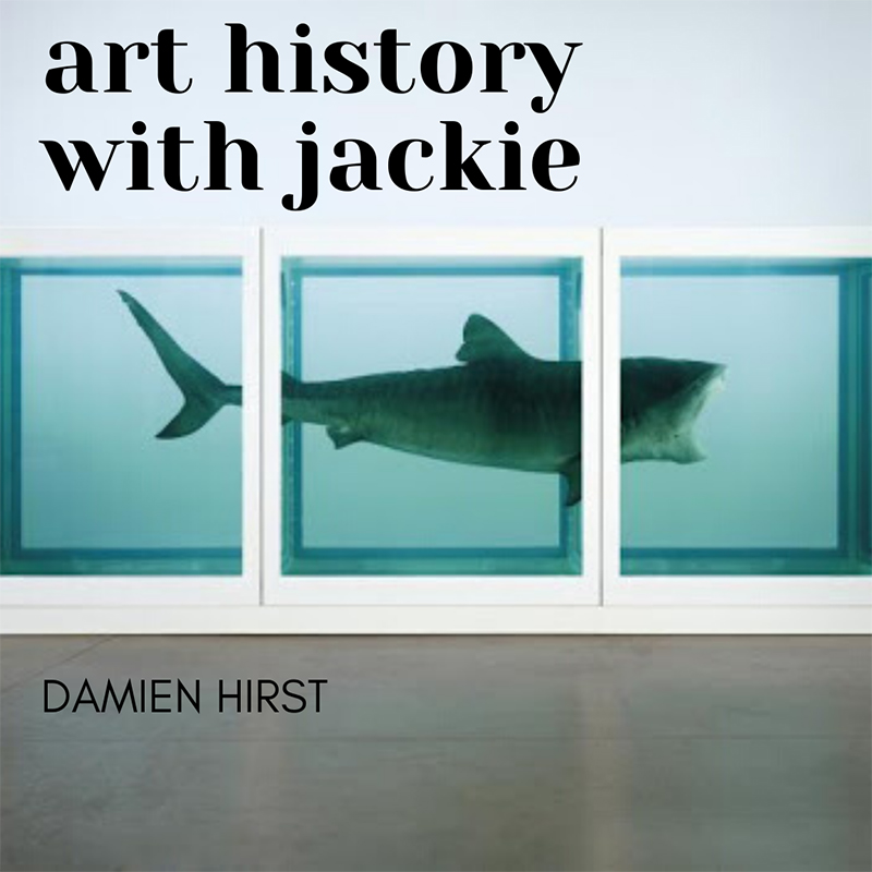 Art History with Jackie