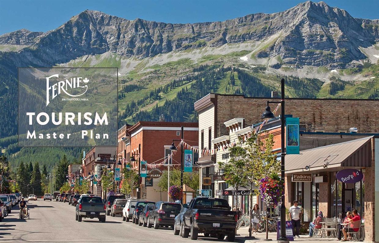 Tourism Master Plan Virtual Launch