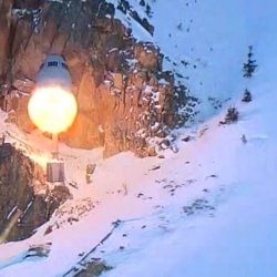 Fernie Alpine Resort Installing O'bellx Avalanche System