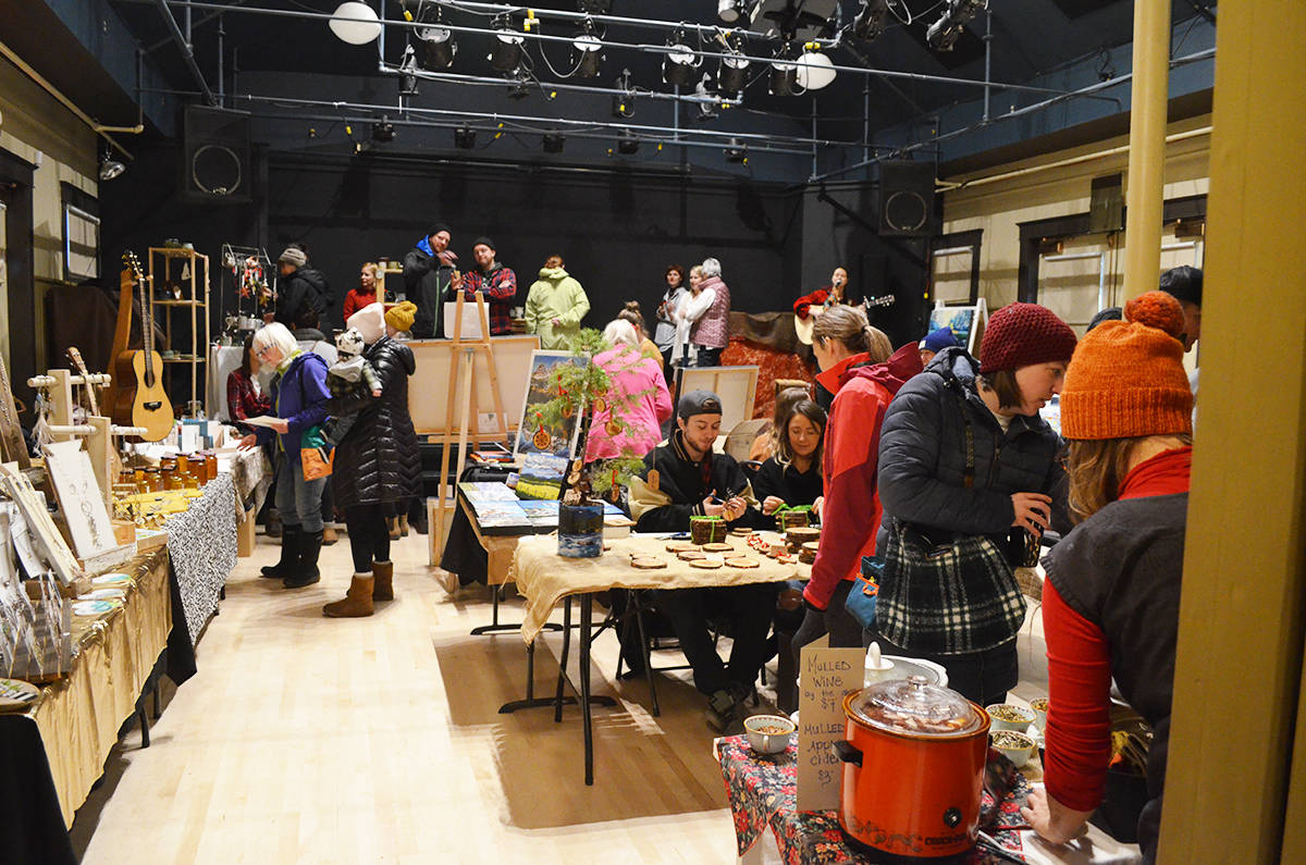 Artisan Fair at the Arts Station - Updated