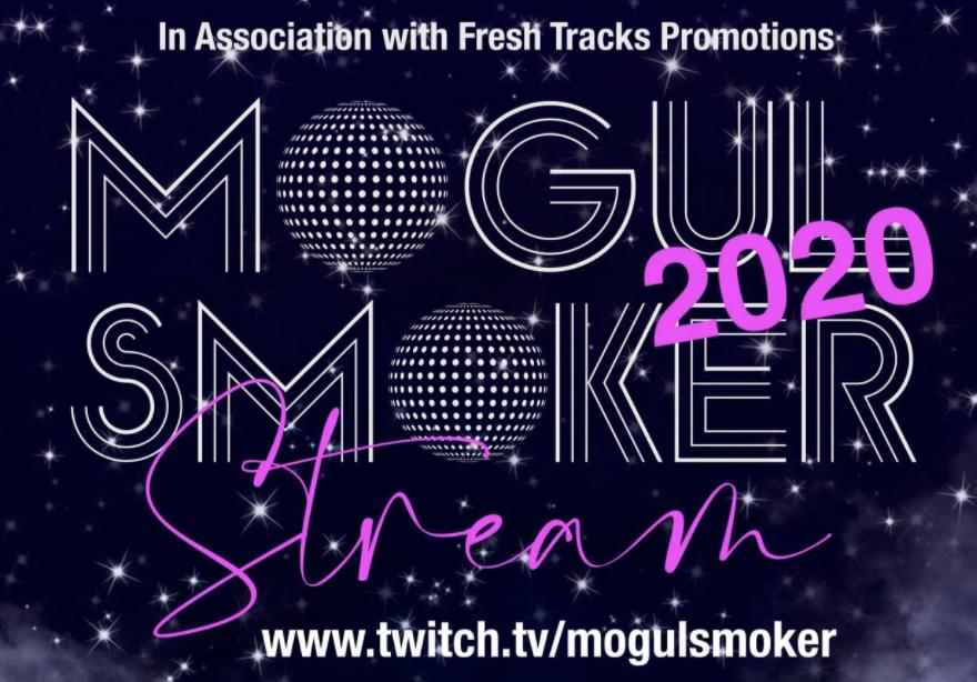 The Mogul Smoker