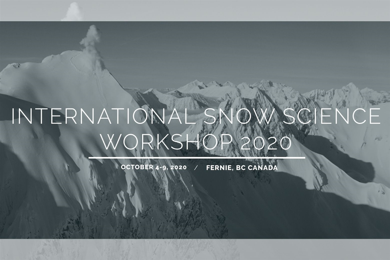 International Snow Science Workshop