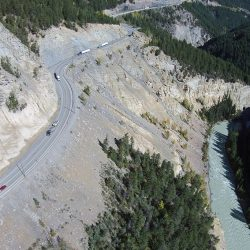 Fernie's Highway traffic to increase