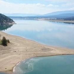 RDEK Board Supports Sustained Levels in Koocanusa Reservoir