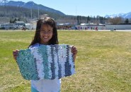 Wildsight earth day kniting