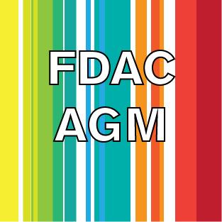 Fernie & District Arts Council Annual General Meeting
