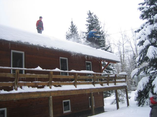 roof jump 2
