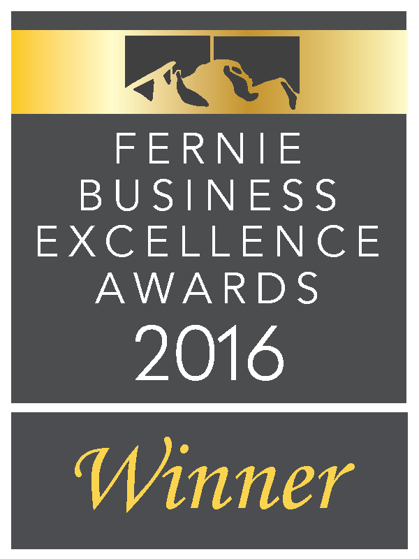 Business Excellence Award Winner