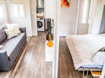 FErnie tiny home beds