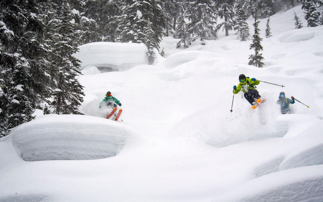 Fernie Welcomes Winter Weekend