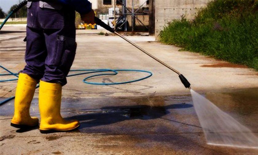 limpieza de obra, reformas