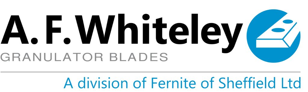A F Whiteley Granulator Blades - Industrial Knives and Granulator Blades for the Plastics and Recycling Industries