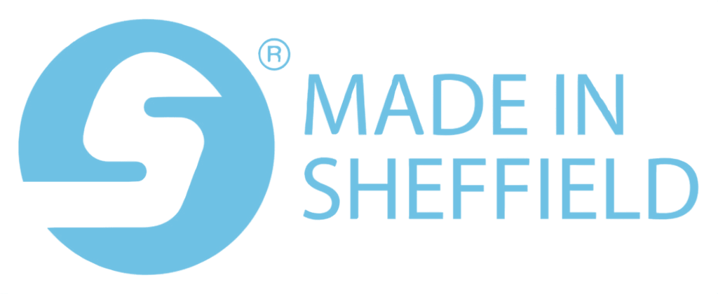 Made in Sheffield - Every Fernite product is made in our ISO9001 certified Sheffield factory