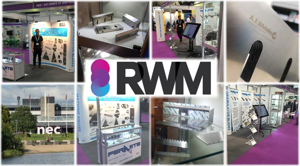 Fernite at RWM 2018