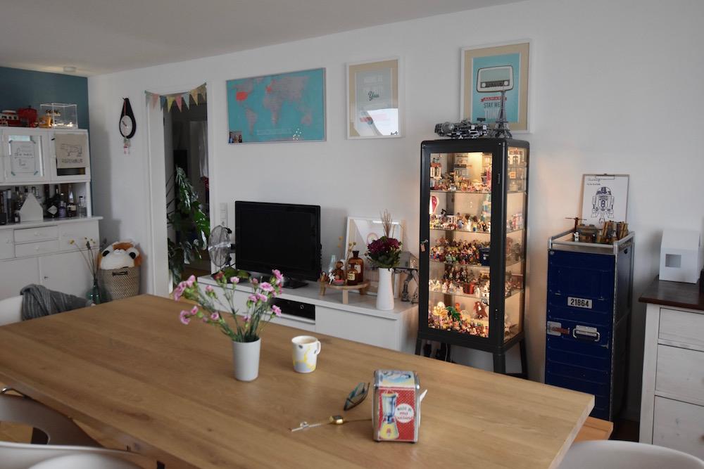 """Life On Fernlane - Unser """"Neues"""" Wohn- Und Esszimmer - Und Eine"""