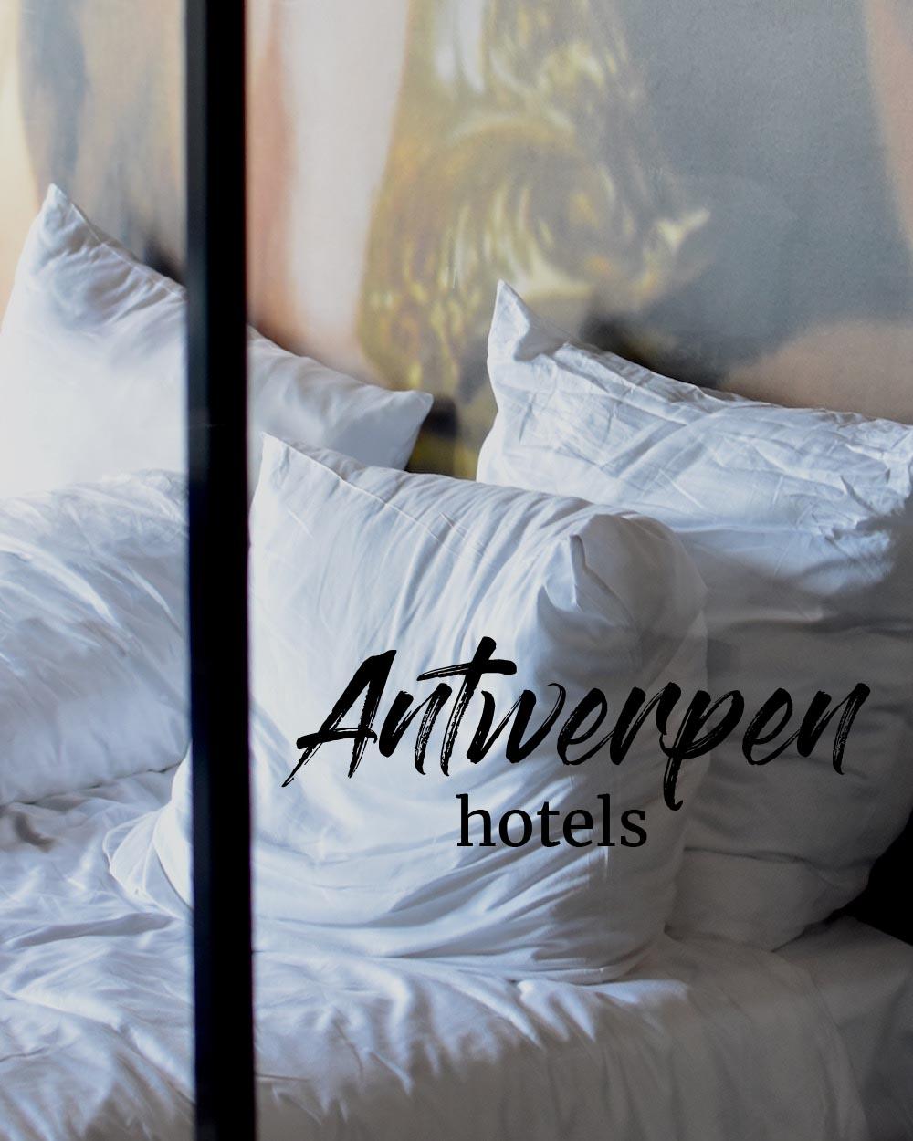 Hotels in Antwerpen: Hotel O Kathedral und Hotel Queen A