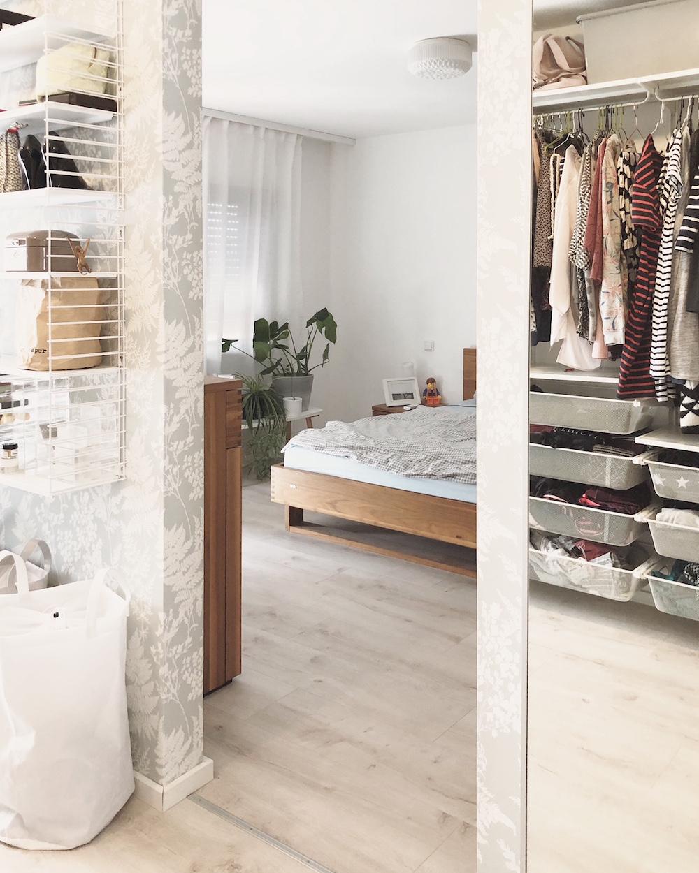 Organisation Im Ankleidezimmer   Tipps Und Ideen Für Den Begehbaren  Kleiderschrank