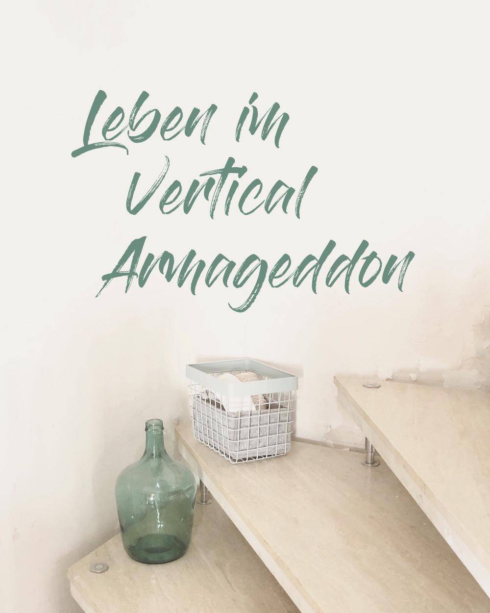 Leben im Vertical Armageddon
