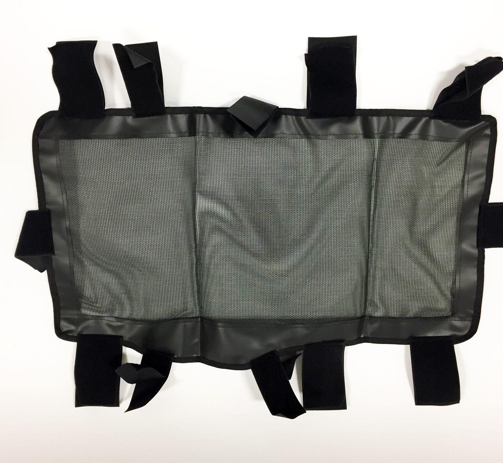 evac chair canada long sofa 93p accessory lower tray mesh  ferno
