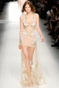 Blumarine Spring 2014 Ready-to-Wear