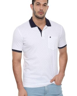 Regular Fit Polo Louis Philippe Men's
